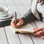 Od czego zacząć pisanie?