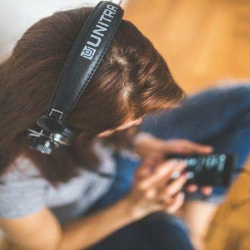 Muzyka, a pisanie