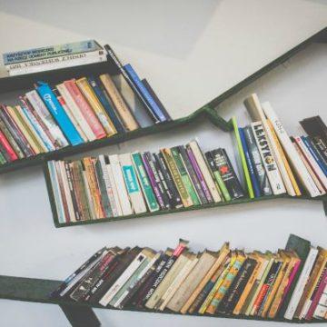 Kilka zdań o wydawaniu i promocji książki