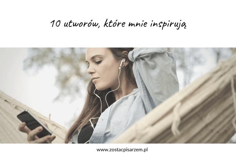 utwory muzyczne do pisania