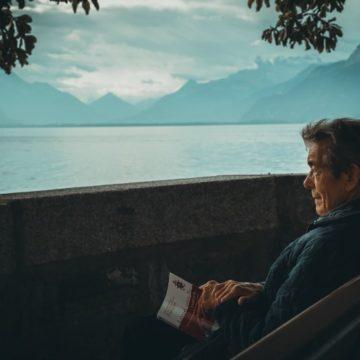 Jak pisarz patrzy na świat? Część 2