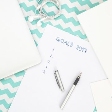 Jak wyrobić nawyk pisania?
