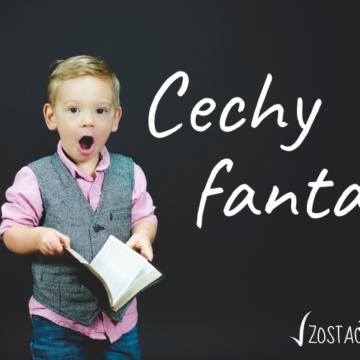 Cechy powieści fantasy