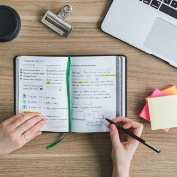 Przepis na idealne notatki