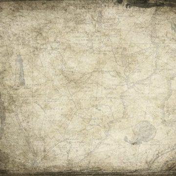 Planowanie powieści a mapa świata
