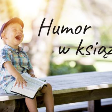 Humor w książce