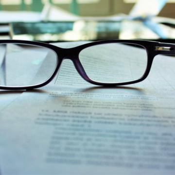 Co każdy pisarz powinien wiedzieć, zanim podpisze umowę?