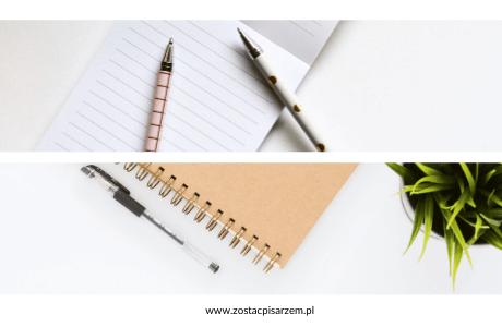 cykl artykułów jak ożywić tekst